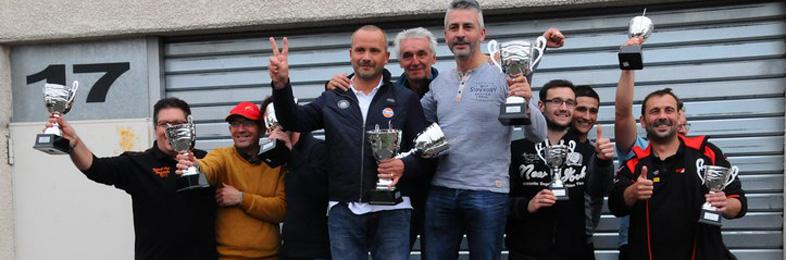 MITJET 2L Endurance - Saison 2015 - LEDENON - 3 octobre