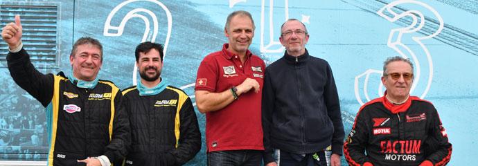MITJET 2L Endurance - Saison 2017 - LEDENON - 29 et 30 septembre