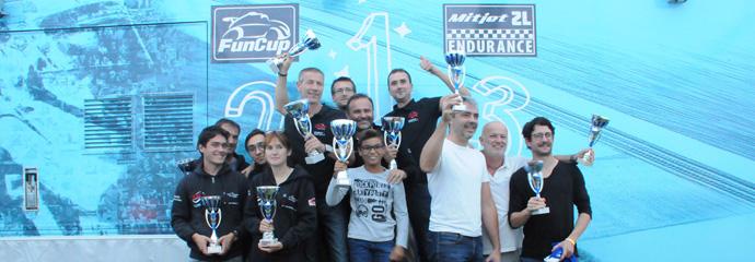 MITJET 2L Endurance - Saison 2018 - LEDENON - 28, 29 et 30 septembre