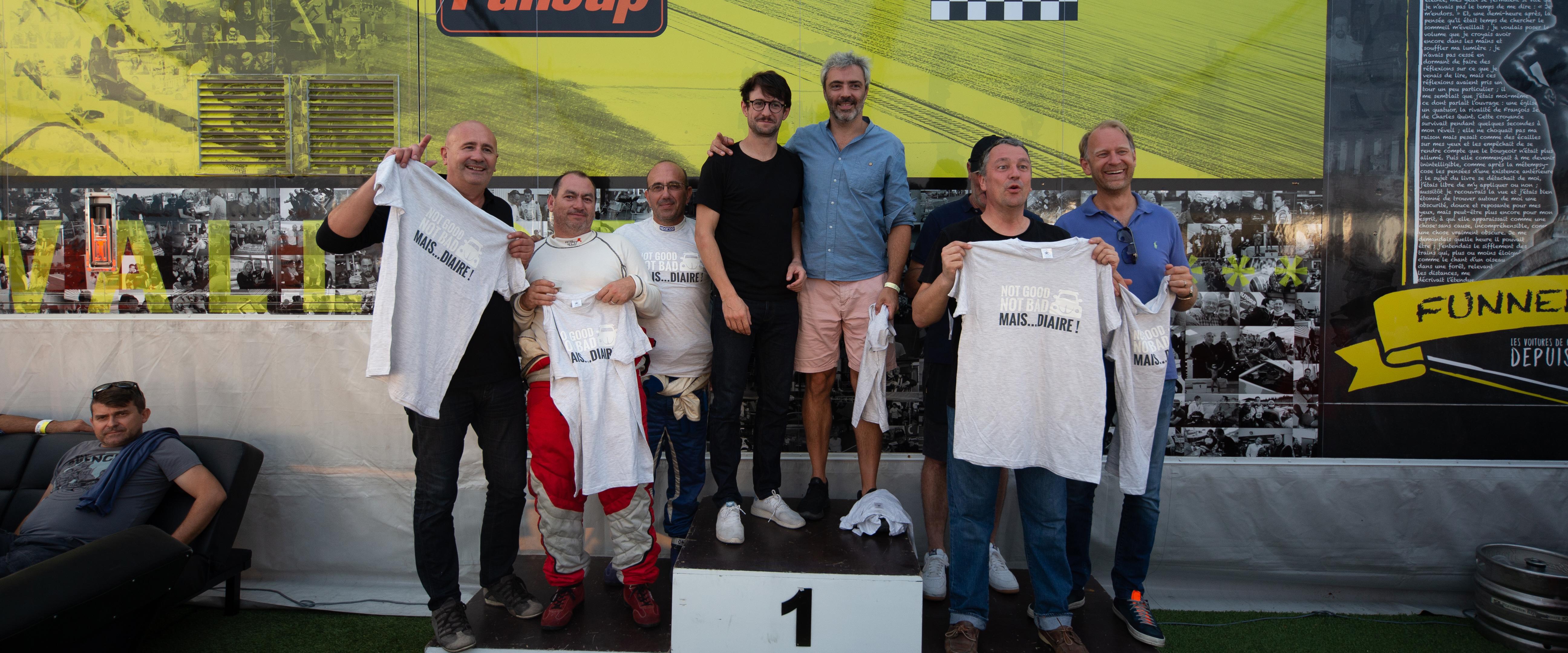 Fun Cup - Saison 2019 - LEDENON - 27, 28 & 29 septembre 2019