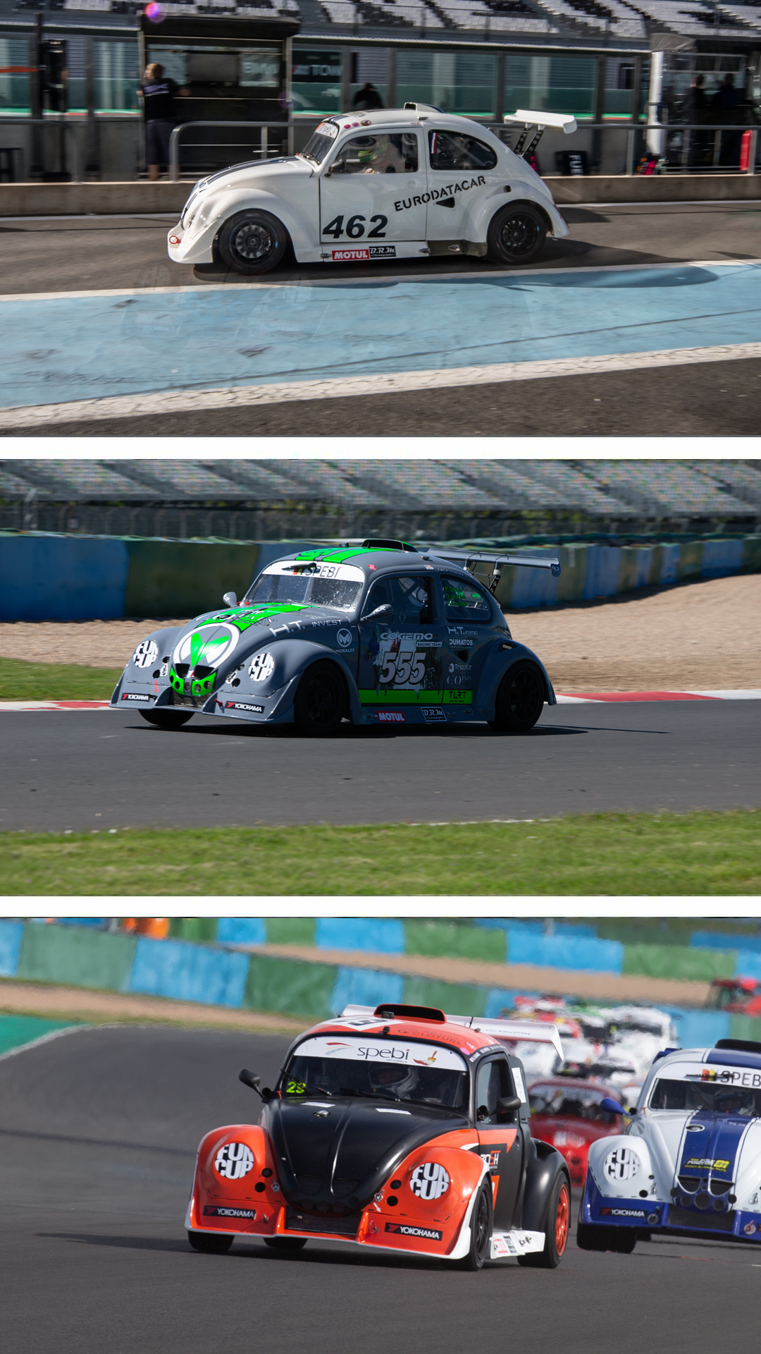 Podium Fun Cup - Magny-Cours 2020